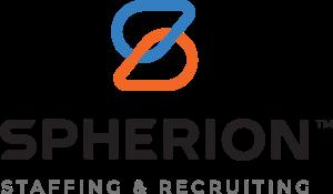 Spherion logo
